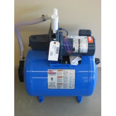 ***pompe jet berkeley 1/2 hp / reservoir ps42hs